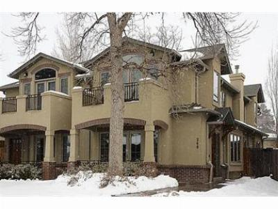 Denver CO Single Family Home Sold: $785,000