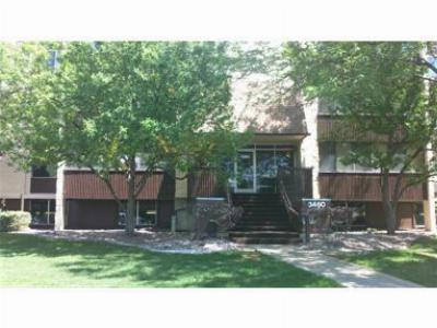 Condo/Townhouse Sold: 3460 S Poplar St #409