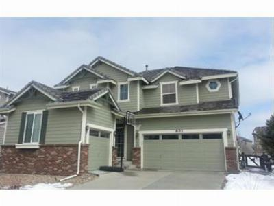 Single Family Home Sold in 13 days!: 6132 S Salida Ct
