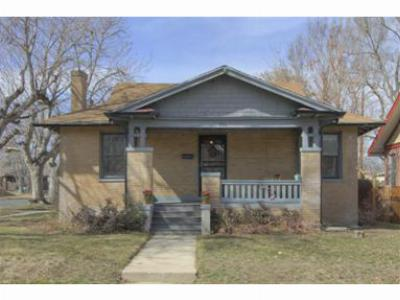 Single Family Home Sold: 901 Jackson St