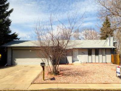 Single Family Home Sold: 2637 W 133rd Cir