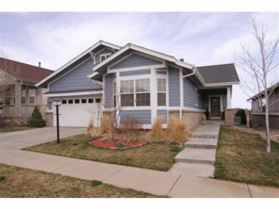 Single Family Home Sold: 23455 E Otero Dr