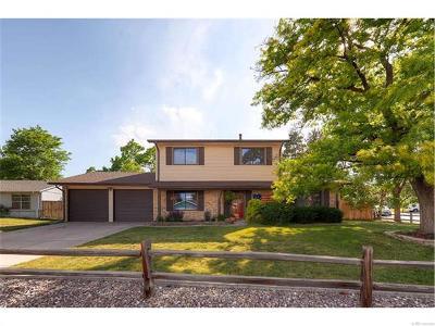Single Family Home Sold: 4727 South Kline Street