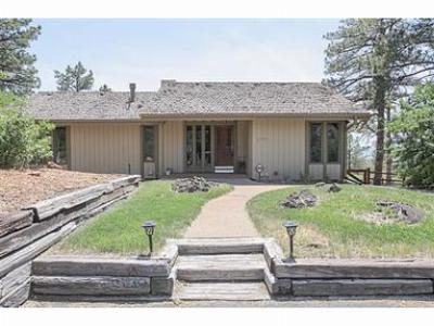 Castle Rock CO Single Family Home Sold: $464,900