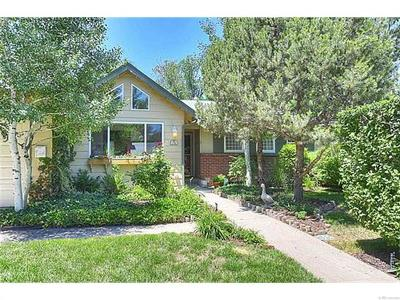 Single Family Home Sold: 1741 S Krameria Way