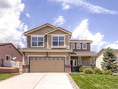 Single Family Home Sold: 3547 Wonder Drive