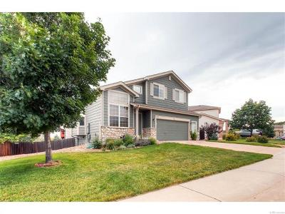 Single Family Home Sold: 1221 Berganot Trail