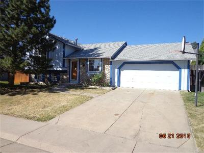 Single Family Home Sold: 5875 South Nepal Way
