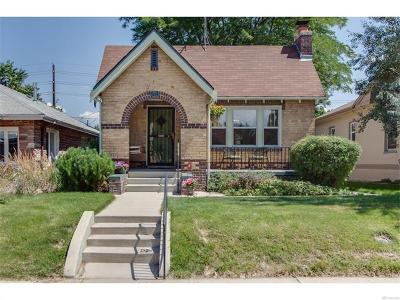 Single Family Home Sold: 1024 Jackson Street