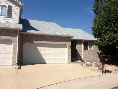 Single Family Home Sold: 3725 Iris Court