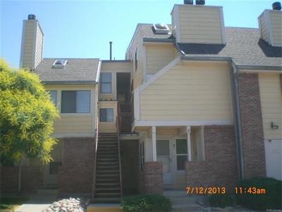 Condo/Townhouse Sold: 942 South Dearborn Way #11