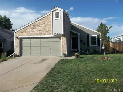 Littleton CO Single Family Home Sold: $249,900