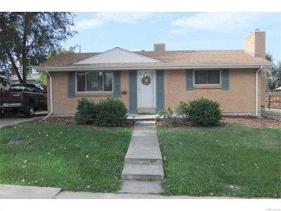Single Family Home Sold: 5705 Johnson Street
