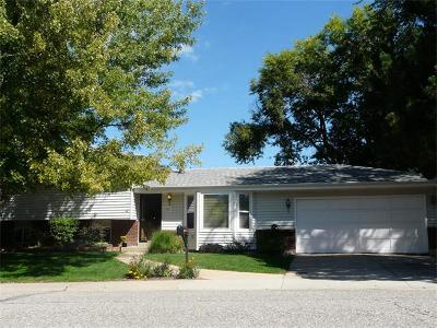 Single Family Home Sold: 7353 South Dexter Way