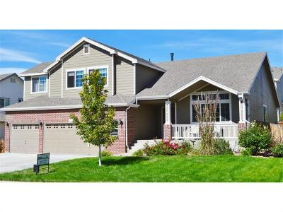 Single Family Home Sold: 1484 Serene Drive
