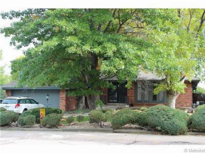 Single Family Home Sold: 12355 East Arkansas Place