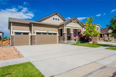 Commerce City Single Family Home Active: 10885 Quintero Street