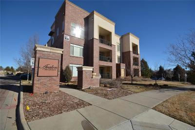 Condo/Townhouse Active: 307 Inverness Way #201
