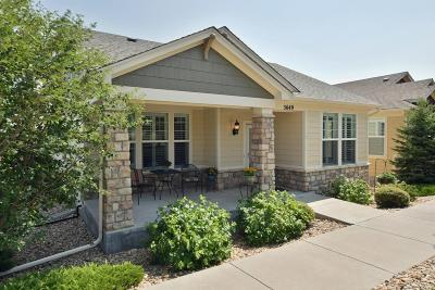 Golden Single Family Home Under Contract: 5649 Gore Range Way