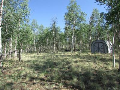 Park County Residential Lots & Land Active: 907 Pinto Trail