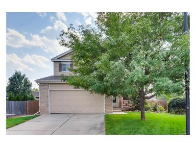 Aurora Single Family Home Active: 20506 East Kenyon Place