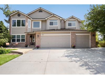 Lone Tree CO Single Family Home Active: $750,000