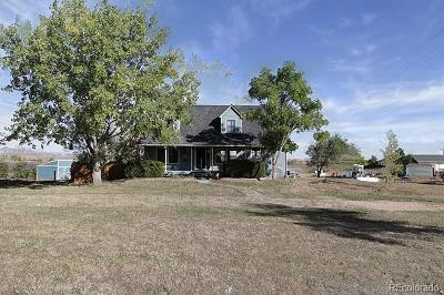 Jefferson County Single Family Home Active: 13149 West 88th Avenue