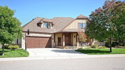 Windsor Single Family Home Active: 8356 Stay Sail Drive