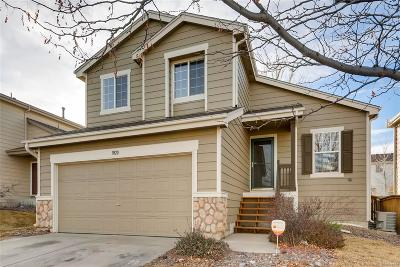 Highlands Ranch Single Family Home Active: 9820 Gatesbury Circle