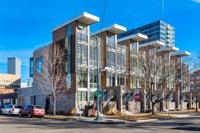 Denver CO Condo/Townhouse Active: $1,050,000