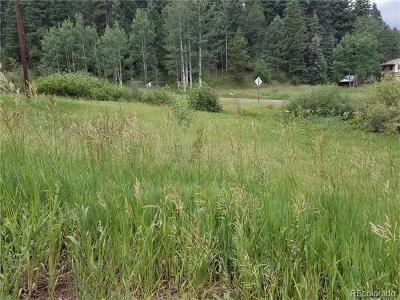 Jefferson County Residential Lots & Land Under Contract: South Critchell Lane