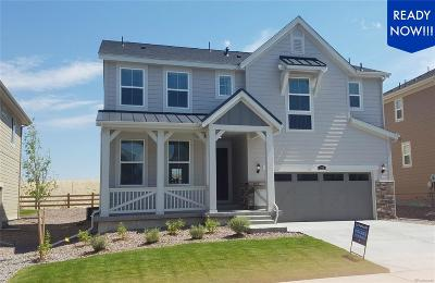 Castle Pines Single Family Home Active: 228 Back Nine Drive