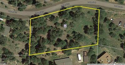 Jefferson County Residential Lots & Land Under Contract: 32132 Lodgepole Drive