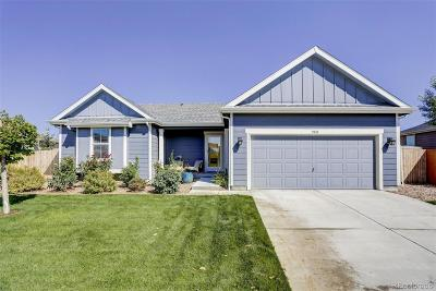 Commerce City Single Family Home Active: 9838 Olathe Street