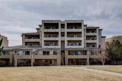 Lakewood Condo/Townhouse Active: 13349 West Alameda Parkway #202