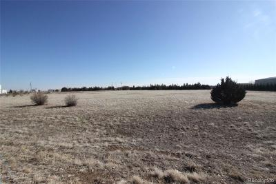 Arapahoe County Residential Lots & Land Under Contract: 718 East Pleasant Avenue