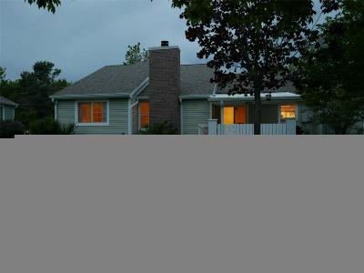 Aurora Condo/Townhouse Active: 2816 South Heather Gardens Way #B