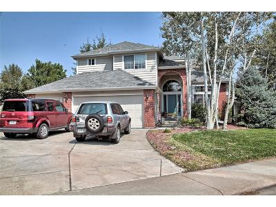 Lafayette Single Family Home Active: 752 Paschal Drive