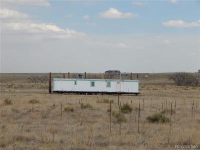 Bennett Residential Lots & Land Active: 45560 Valdonna Circle