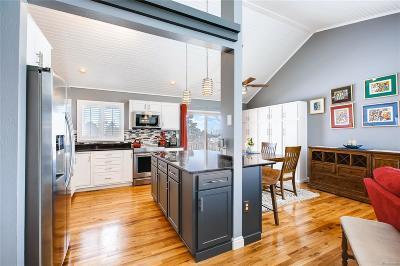 Gleneagle Estates Single Family Home Under Contract: 170 Desert Inn Way