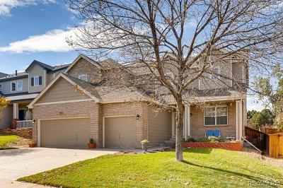 Littleton CO Single Family Home Active: $585,000