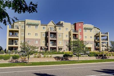 Highlands Ranch Condo/Townhouse Under Contract: 1044 Rockhurst Drive #106