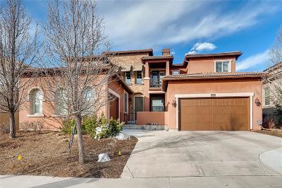 Lakewood Single Family Home Sold: 2259 South Loveland Street