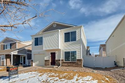 Green Valley Ranch Single Family Home Active: 18629 East 45th Place