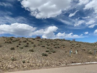 Residential Lots & Land Active: 23375 Postrider Trail
