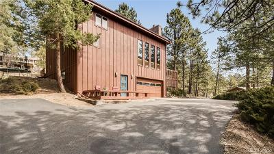 Evergreen Single Family Home Under Contract: 30637 Lewis Ridge Road