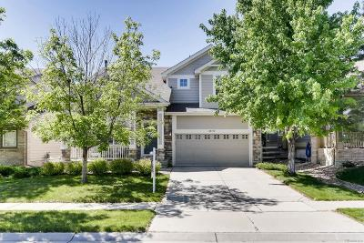 Murphy Creek Single Family Home Under Contract: 24744 East Gunnison Drive