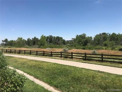 Parker Condo/Townhouse Active: 17555 Nature Walk Trail #104