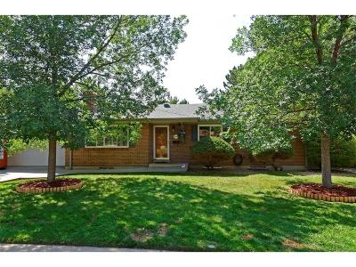 Single Family Home Under Contract: 8296 East Lehigh Avenue