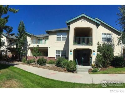 Boulder Condo/Townhouse Under Contract: 540 Mohawk Drive #16